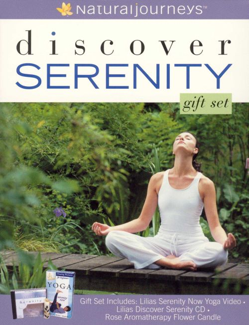 Discover Serentity (Gift Set)