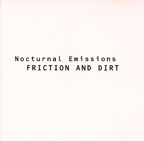 Friction & Dirt
