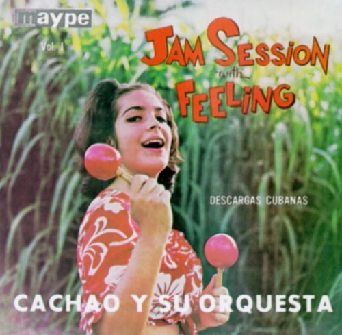 Jam Session With Feeling, Vol. 1