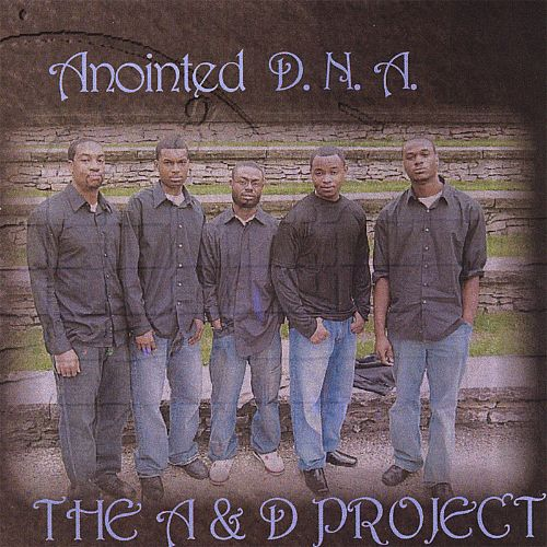 The A & D Project