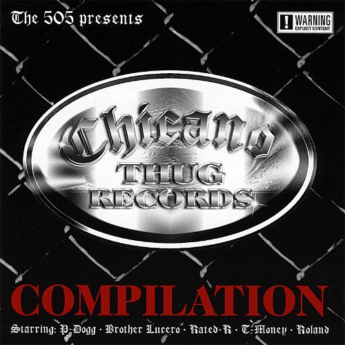 Chicago Thug Records: The 505 Compilation