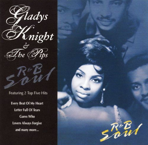 Gladys Knight and the Pips [Direct Source]