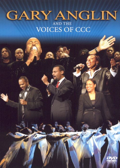 Gary Anglin and the Voices of CCC [Video]