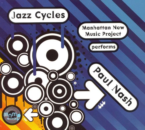 Jazz Cycles