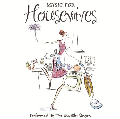 Music for Housewives [Direct Source]