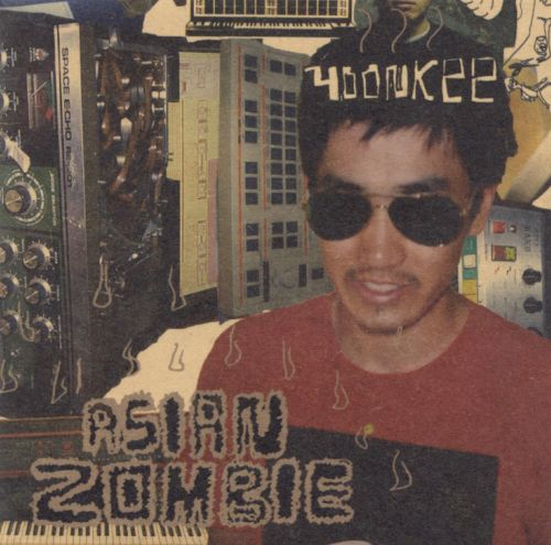 Rsirn Zombie