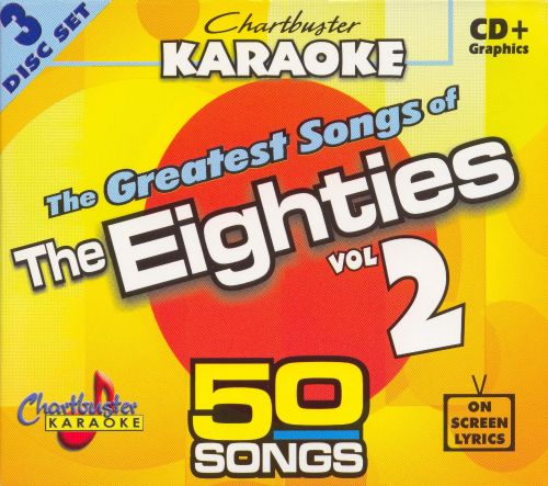 The Greatest Songs of the Eighties, Vol. 2