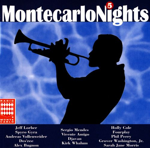 Montecarlo Nights, Vol. 5
