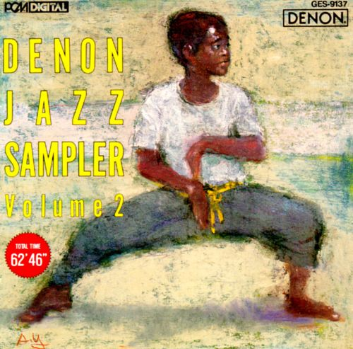 Denon Jazz Sampler, Vol. 2