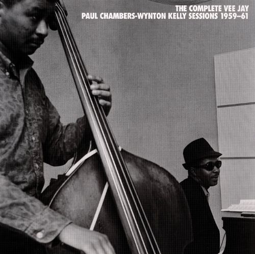 The Complete Vee Jay Sessions 1954-1961