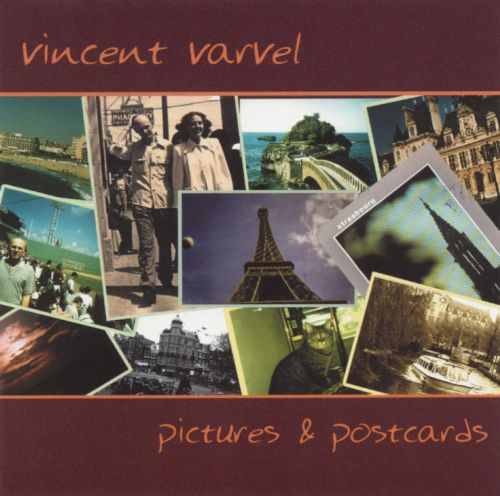 Pictures & Postcards
