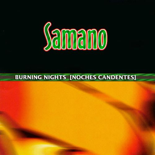 Burning Nights (Noches Candentes)