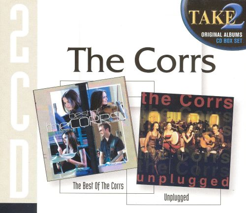 The Best of the Corrs/Unplugged [Bonus Tracks]