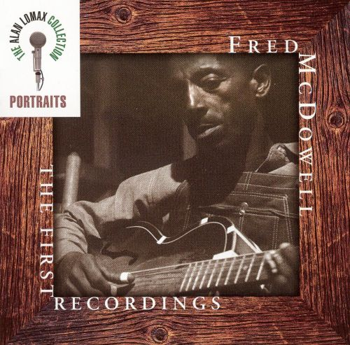 First Recordings: The Alan Lomax Portrait Series