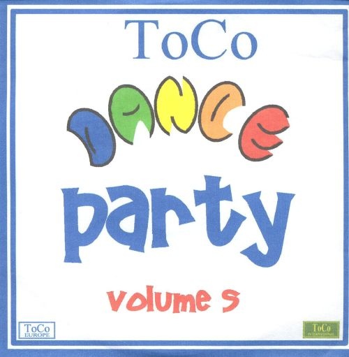 ToCo Dance Party, Vol. 5