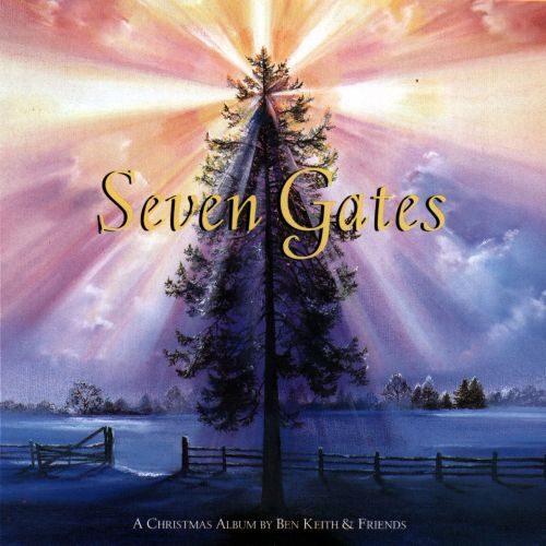 Seven Gates: A Christmas Album