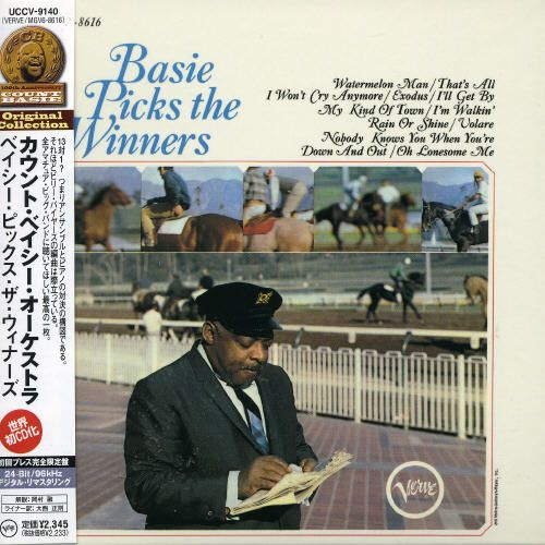Basie Picks the Winners