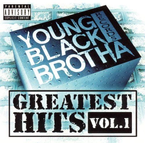 Young Black Brotha Records: Greatest Hits, Vol. 1