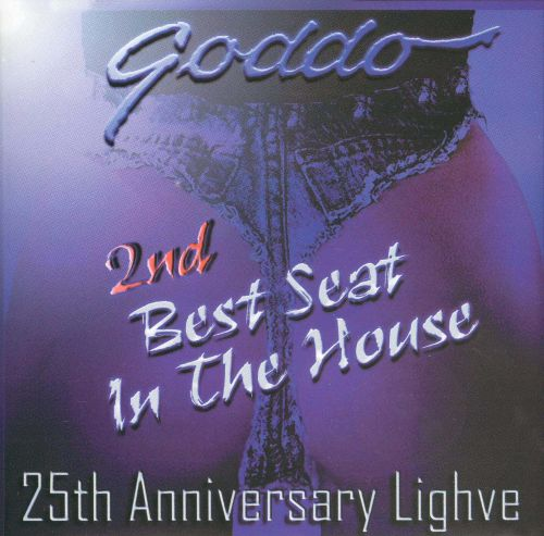 2nd Best Seat in the House: 25th Anniversary Lighve