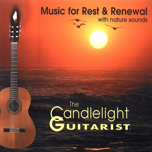 Music for Rest & Renewal