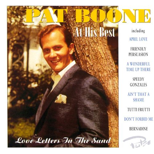 At His Best: Love Letters in the Sand