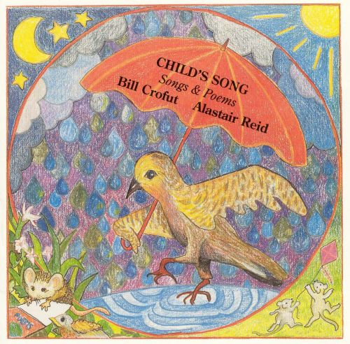 Child's Song: Songs & Poems
