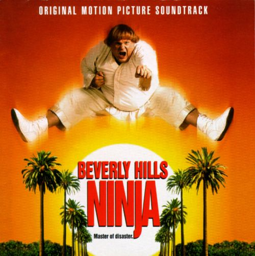 Beverly Hills Ninja Original Soundtrack Songs Reviews