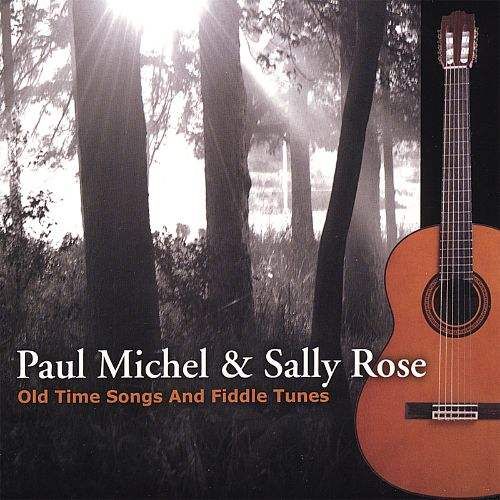 Old Time Songs and Fiddle Tunes