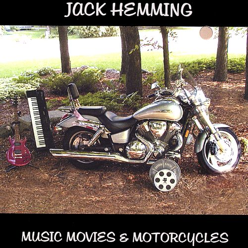 Music Movies + Motorcycles