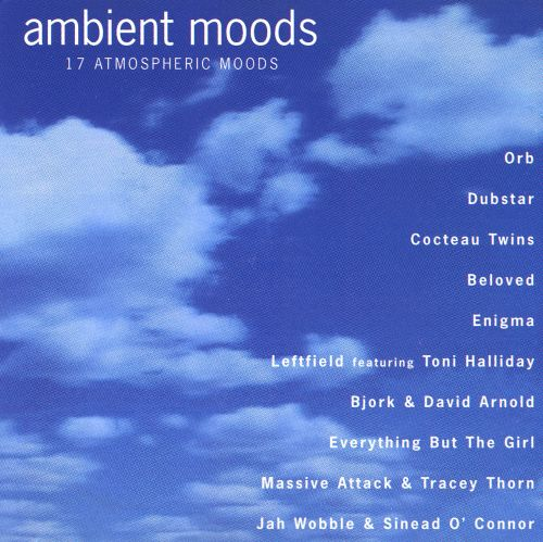 Ambient Moods [Polygram]