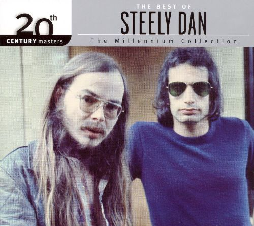 20th century masters the millennium collection the best of steely dan steely dan songs. Black Bedroom Furniture Sets. Home Design Ideas