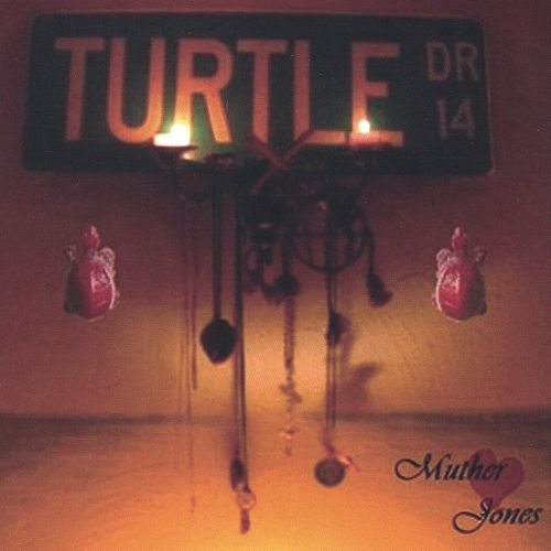 One Four Turtle Drive