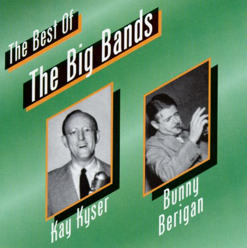 The Best of the Big Bands [Sony Special Products]
