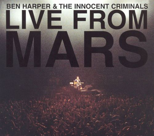 Live from Mars