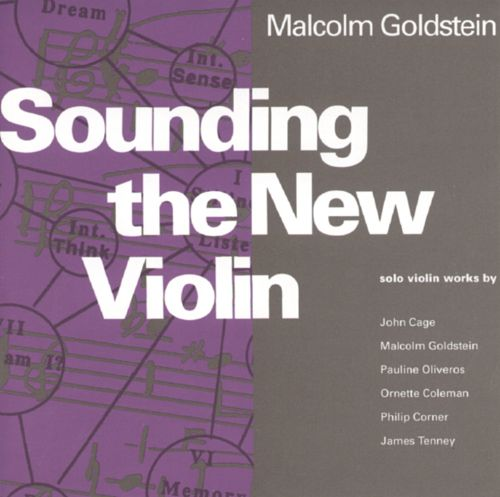 Sounding the New Violin