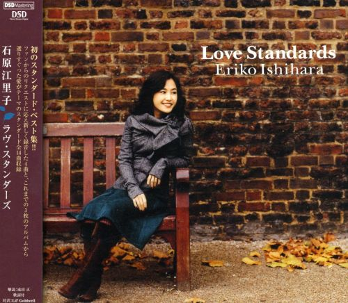 Best of Love Standards