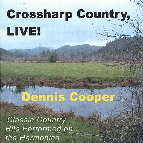 Crossharp Country, Live!