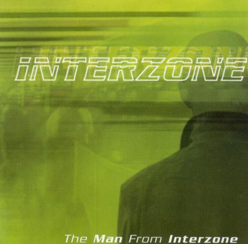 Man from Interzone