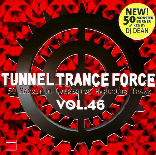 Tunnel Trance Force, Vol. 46
