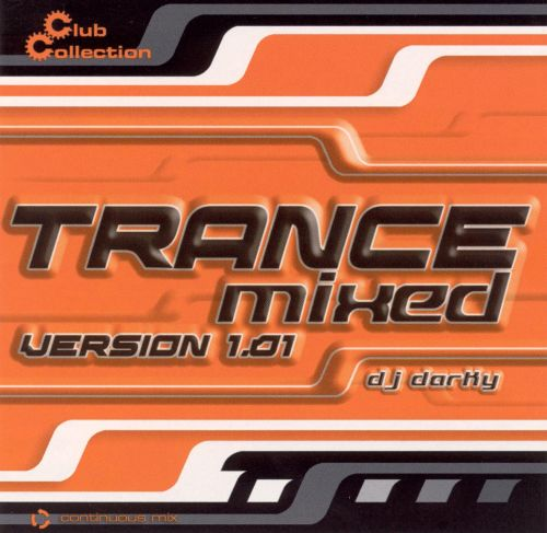Trance Mixed Version 1.01