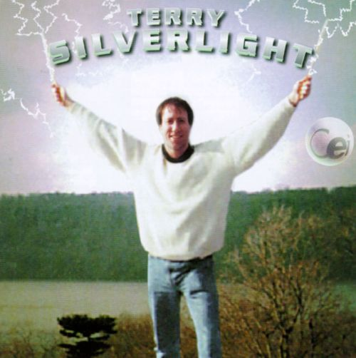 Terry Silverlight