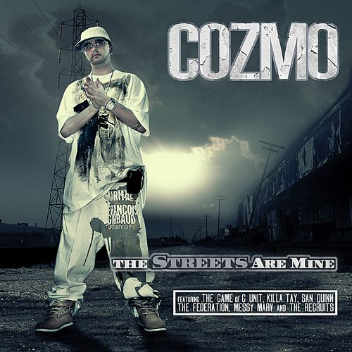 The Streets Are Mine