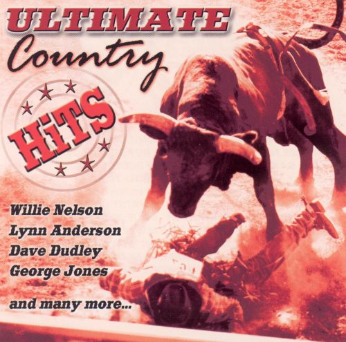 Ultimate Country Hits [Direct Source]