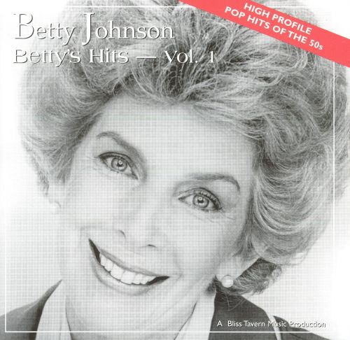 Betty's Hits, Vol. 1