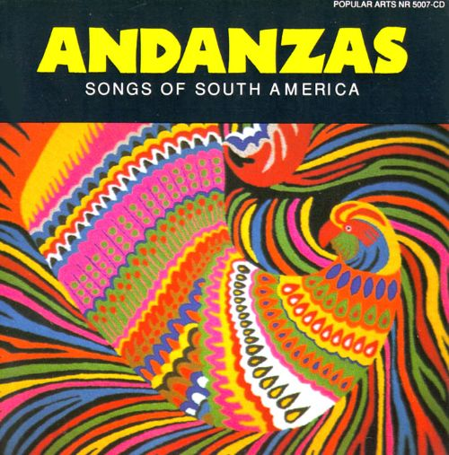 Songs of South America