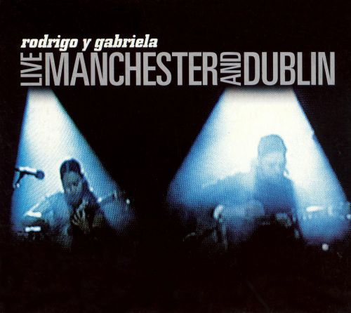 Live: Manchester and Dublin