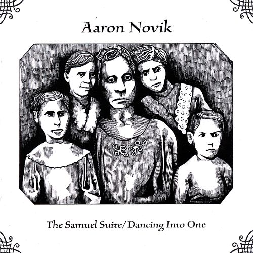 The Samuel Suite/Dancing into One