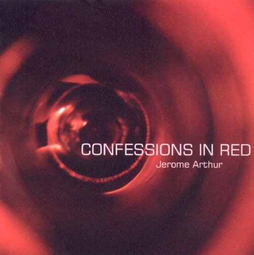 Confessions in Red
