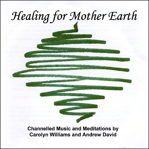 Healing for Mother Earth
