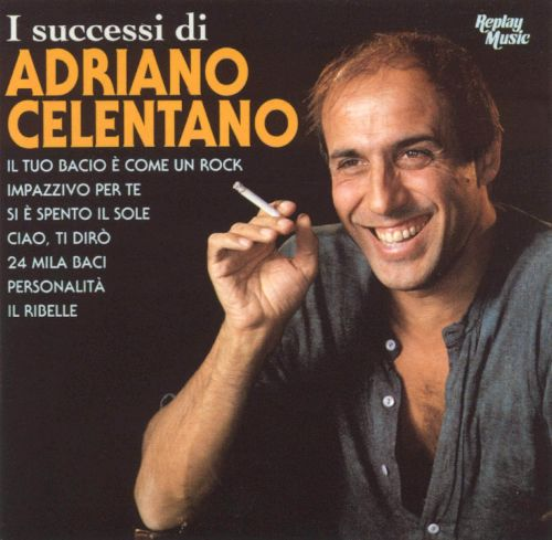 greatest hits replay adriano celentano songs reviews credits allmusic